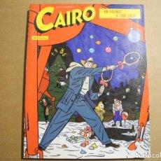 Comics: CAIRO ANTOLOGIA 11. N. 34, 35, 36. Lote 166447050