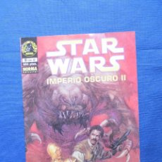 Cómics: STAR WARS - IMPERIO OSCURO II DE TOM VEITCH Y CAM KENNEDY - N.º 5 DE 6 NORMA - ABRIL DE 1996. Lote 166901664