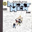Cómics: NEXT MEN Nº 12 - NORMA - ESTADO EXCELENTE. Lote 166943528