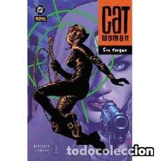 Cómics: CATWOMAN: SIN TREGUA --- ED BRUBAKER - CAMERON STEWART. Lote 180322068