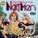 Cómics: NEXT MEN Nº 0 - NORMA. Lote 167029744