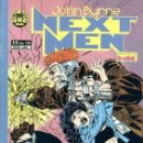 Cómics: NEXT MEN Nº 13 - NORMA - MUY BUEN ESTADO. Lote 167151444