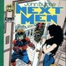 Cómics: NEXT MEN Nº 10 - NORMA - MUY BUEN ESTADO. Lote 167151848