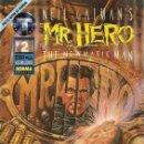 Cómics: MR. HERO THE NEWMATIC MAN Nº 2 (NEIL GAIMAN) - NORMA - MUY BUEN ESTADO. Lote 167166980