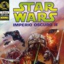 Cómics: STAR WARS IMPERIO OSCURO II Nº 1 - NORMA - COMO NUEVO. Lote 167478768