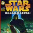 Cómics: STAR WARS IMPERIO OSCURO Nº 3 - NORMA - MUY BUEN ESTADO. Lote 167489940