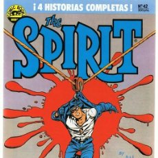 Cómics: THE SPIRIT Nº 42 . Lote 167519408