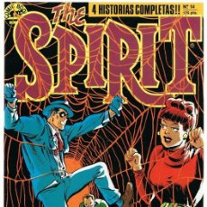 Cómics: THE SPIRIT Nº 14. Lote 167584020