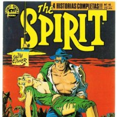 Cómics: THE SPIRIT Nº 16 . Lote 167584188