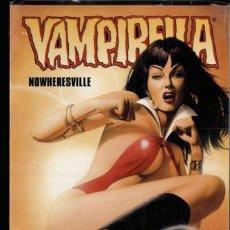Comics - vampirella - nowheresville - - 168159888