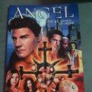 Cómics: ANGEL EN EL PUNTO DE MIRA NORMA EDITORIAL ESTADO BUENO MIRE MAS ARTICULOS. Lote 168296368