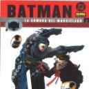 Cómics: BATMAN. LA SOMBRA DEL MURCIÉLAGO. 2. Lote 168310440