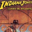 Cómics: INDIANA JONES Y LAS LLAVES DE ATLANTIS ( COLECCIÓN COMPLETA). Lote 168337048