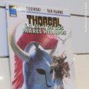 Cómics: THORGAL LA ISLA DE LOS MARES HELADOS - COLECCION PANDORA Nº 42 - NORMA OFERTA. Lote 168449172