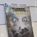 Cómics: THORGAL LOS OJOS DE TANATLOC - COLECCION PANDORA Nº 9 - NORMA OFERTA. Lote 168449568