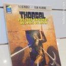 Cómics: THORGAL LOS TRES ANCIANOS DEL PAIS DE ARAN - COLECCION PANDORA Nº 50 - NORMA OFERTA. Lote 168449984