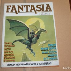 Cómics: FANTASIA Nº 2 RETAPADO, EDITORIAL NORMA. Lote 168612216