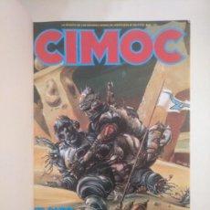Cómics: CIMOC Nº 104. NORMA EDITORIAL. TDKC41. Lote 168859384