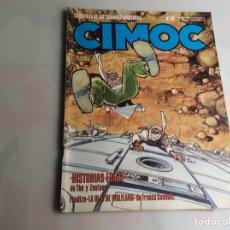 Cómics: CIMOC Nº 46 - EDITA : NORMA. Lote 168958776