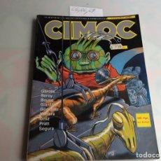 Cómics: CIMOC - TOMO RECOPILATORIO CONTIENE Nº 65, 66, 67, - EDITA : NORMA - AÑOS 80. Lote 169042184