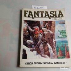 Cómics: CIMOC - TOMO RECOPILATORIO CONTIENE Nº 12, 13, 14, - EDITA : NORMA - AÑOS 80. Lote 169050124