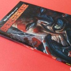 Cómics: DE KIOSCO BERSERKER NORMA EDITORIAL 109 LOVERD - HAUN. Lote 169395569
