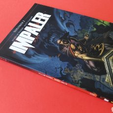 Cómics: DE KIOSCO IMPALER VOLUMEN 2 NORMA EDITORIAL 108 WILLIAM HARMS - MATT TIMSON. Lote 169396754