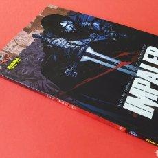 Cómics: DE KIOSCO IMPALER VOLUMEN 1 NORMA EDITORIAL 96 HARMS. Lote 169396985