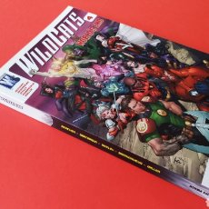 Cómics: DE KIOSCO WILDCATS 4 WORLD'S END NORMA EDITORIAL. Lote 169397190