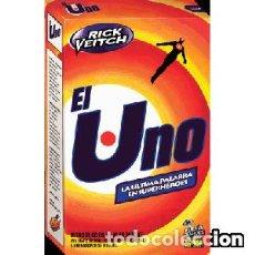 Cómics: EL UNO -- RICK VEITCH. Lote 169640432