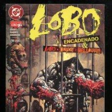 Comics : LOBO - NORMA Nº 7. Lote 169710214