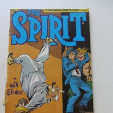 Fumetti: THE SPIRIT DE WILL EISNER Nº 31 NORMACS178. Lote 169733120