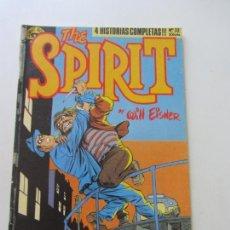 Fumetti: THE SPIRIT DE WILL EISNER Nº 33 NORMACS178. Lote 169733168