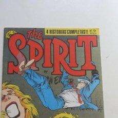 Fumetti: THE SPIRIT Nº 19. NORMA, 1989. CX15. Lote 170344068