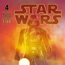 Cómics: COMIC - STAR WARS - 4 - PLANETA CÓMIC - AARON, CASSADAY, MARTIN - NUEVO / N-8860. Lote 170877540