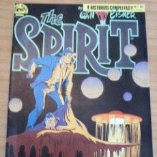 Cómics: THE SPIRIT - BY WILL EISNER - NÚMERO 10 - PERFECTO ESTADO. Lote 170883770