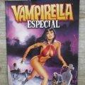 Lote 171053619: VAMPIRELLA ESPECIAL - SEIS RELATOS - NORMA EDITORIAL - D.C COMICS