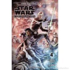 Cómics: COMIC - STAR WARS - IMPERIO DESTRUIDO - 4 - PLANETA CÓMIC - NUEVO / N-8909. Lote 171060592