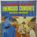 Lote 171104372: LAS AVENTURAS DE DIETER LUMPEN - ENEMIGOS COMUNES - JORGE ZENTNER - CIMOC EXTRA - NORMA EDITORIAL