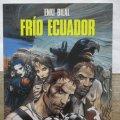 Lote 171104563: FRIO ECUADOR - ENKI BILAL - CIMOC EXTRA - NORMA EDITORIAL