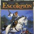 Lote 171134943: EL ESCORPION - EL SECRETO DEL PAPA - DESBERG - MARINI - NORMA EDITORIAL