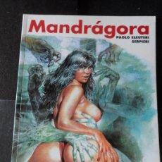 Cómics: DRUUNA MANDRÁGORA, 1997 NORMA EDITORIAL PRIMERA EDICIÓN. Lote 171247528