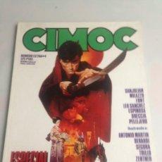 Cómics: CIMOC EXTRA Nº 4. ESPECIAL AVENTURAS. Lote 171434593