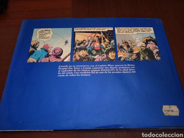 Cómics: Terry y los piratas. Milton Caniff. Páginas dominicales Volumen 2 (22/12/35-27/12/36) - Foto 4 - 171475680
