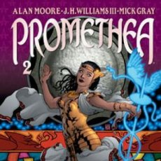Cómics: PROMETHEA Nº 2 NORMA EDITORIAL. Lote 171491878