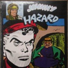 Cómics: COLECCIÓN NORMA CLÁSICOS - JOHNNY HAZARD - NUMERO 6 - FRANK ROBBINS . Lote 171784523