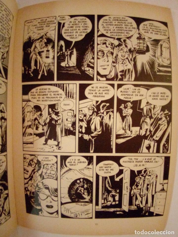 Cómics: LOTE DE 4 COMICS THE SPIRIT Nº 2-4-5-6 VER FOTOS - Foto 9 - 171837268