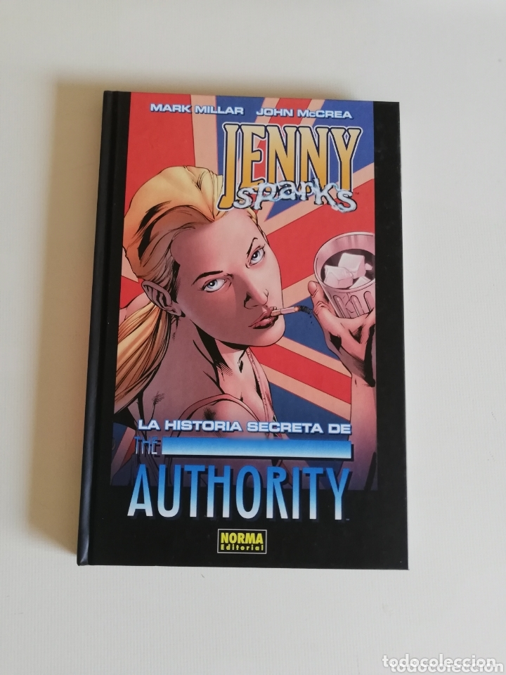 Cómics: The Authority COMPLETA - Foto 3 - 172300033