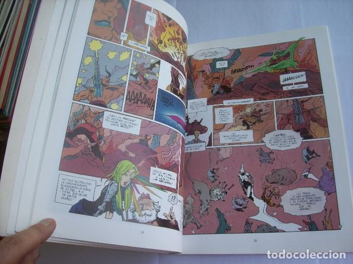 Cómics: LOTE DE 5 COMICS COLECION PANDORA NORMA EDITORIAL VER FOTOS - Foto 10 - 172339835