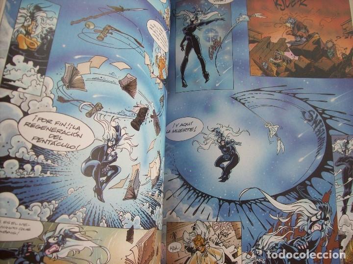Cómics: LOTE DE 5 COMICS COLECION PANDORA NORMA EDITORIAL VER FOTOS - Foto 16 - 172339835
